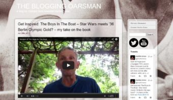 The Blogging Oarsman: 2 Top Tips to Improve Your Blog