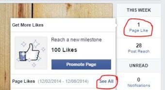 How to Remove Facebook Likes
