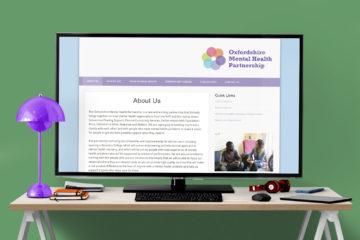 Oxfordshire Mental Health Partnership